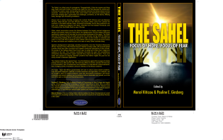 Sahel Book Cover
